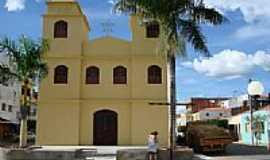 Tanhaçu - Igreja de N.S.do Perpétuo Socorro-Foto:vilsonol