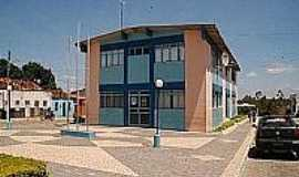 Tanhaçu - Tanhaçu-BA-Prefeitura Municipal-Foto:Engº Danilo Souza
