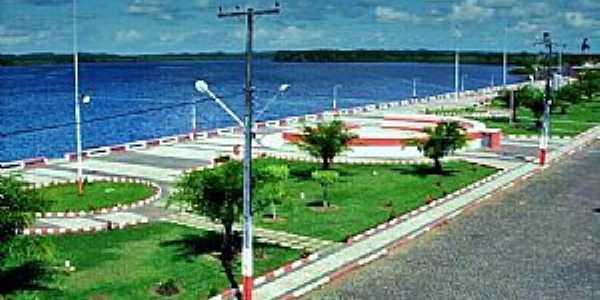 Imagens da localidade de Taperoá - BA