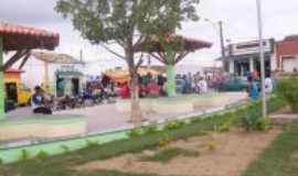 Tapiraípe - Praça - , Por naiana