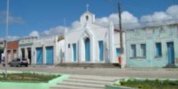 Igreja de São Miguel, Por Nalva Kuhn