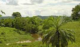 Tapirama - Rio Itajiba e mata ciliar. por Quinta da Luz
