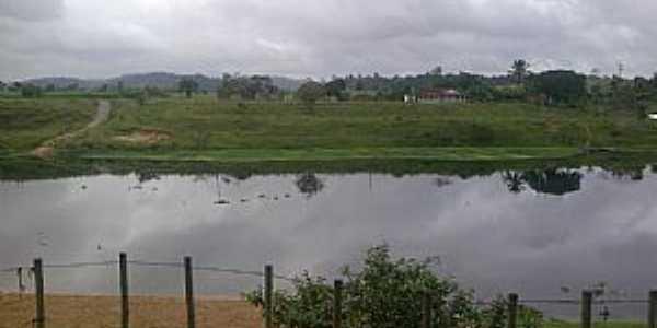 Imagens da localidade de Tapirama - BA