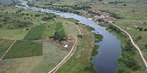 Tapirama-BA-Vista panorâmica-Foto:nivearodrigues