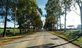 Tapiramutá - Imagens da cidade de Tapiramutá - BA