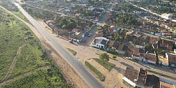 Tapiramutá-BA-Vista aérea-Foto:Welle beu