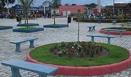 Taquarinha - Taquarinha-BA-Nova Praça-Foto:rubemgama