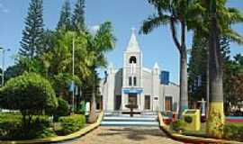 Tauapé - Igreja de Tauápe