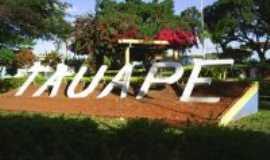 Tauapé - praça de tauape, Por felipe