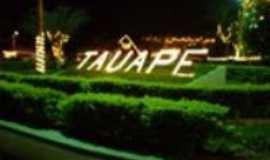 Tauapé - Tauapé - Bahia, Por marcos marques