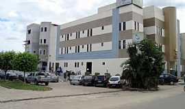 Teixeira de Freitas - Teixeira de Freitas-BA-Hospital São Paulo-Foto:leonir angelo lunardi
