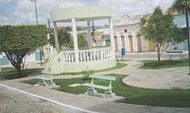 Limoeiro de Anadia - Limoeiro de Anadia-AL-Coreto na Praça da Matriz-Foto:HenriqueAlagoas