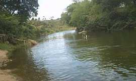 Limoeiro de Anadia - Limoeiro de Anadia-AL-Rio Coruripe-Foto:HenriqueAlagoas