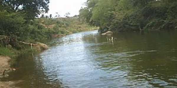 Limoeiro de Anadia-AL-Rio Coruripe-Foto:HenriqueAlagoas