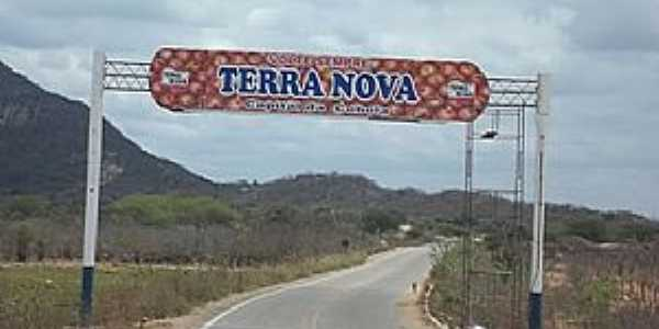 Terra Nova - BA