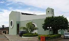 Tremedal - Igreja por Marcelo Tchesco