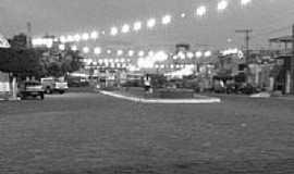 Tucano - Praça de Tucano pór Thaise Vitor