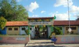 Tucano - Centro de Artesanato de Caldas do Jorro, localizado a 8 km de Tucano Bahia. O Centro de Artesanato é referencia na Bahia e se encontra no Distrito Caldas do Jorro, a terra das águas termais, 48 graus, Por Edson de Melo Costa