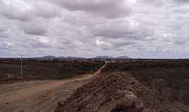 Uauá - Uauá-BA-Entrada da cidade-Foto:Adriano_Rodrigo