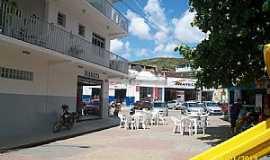 Ubaíra - Ubaíra-BA-Centro da cidade-Foto:JOAO MENDES