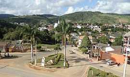Ubaíra - Ubaíra-BA-Entrada da cidade-Foto:prefeituradeubaira.com.br