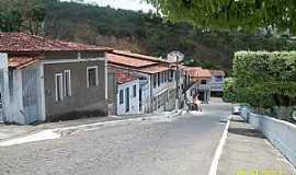Ubaíra - Ubaíra-BA-Ladeira no centro-Foto:JOAO MENDES