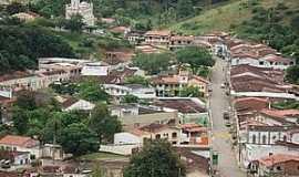 Ubaíra - Ubaíra-BA-Vista aérea da cidade-Foto:amargosanoticias.com