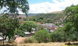 Ubaíra - Ubaíra-BA-Vista parcial da cidade-Foto:JOAO MENDES