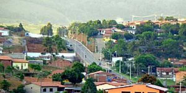 Imagens da cidade de Ubaíra - BA
