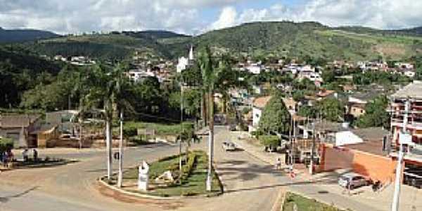 Ubaíra-BA-Entrada da cidade-Foto:prefeituradeubaira.com.br