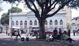 Maceió - Academia Alagoana de Letras-Foto:Cinza