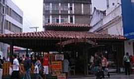 Maceió - Bar do Chopp-Foto:Cinza