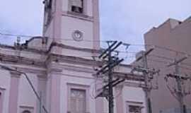 Maceió - Igreja de N.S.do Livramento-Foto:Cinza