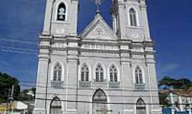 Maceió - Igreja de N.Sra.do Livramento em Maceió-Foto:Sergio Falcetti