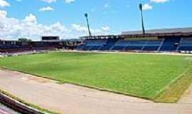 Maceió - Maceió-AL-Estádio Rei Pelé-Foto:www.alagoas24horas.com.br