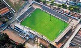 Maceió - Maceió-AL-Estádio Rei Pelé-Foto:noticianamira.blogspot.com