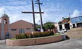Maceió - Maceió-AL-Igreja de Santa Cruz-Foto:rafiuskss