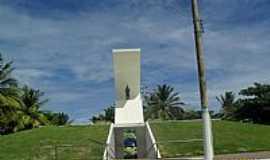Maceió - Memorial Teotônio Vilela em Maceió-Foto:Sergio Falcetti