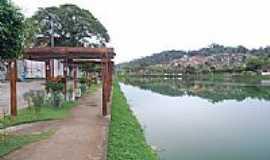 Ubaitaba - Orla da cidade de Ubaitaba-BA-Foto:Emilio Paulo