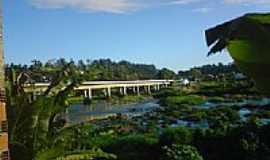 Ubaitaba - Ubaitaba - Ponte sobre Rio de Contas  por Miguel de Guilo