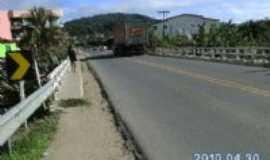 Ubatã - Ponte , Por jacó caló