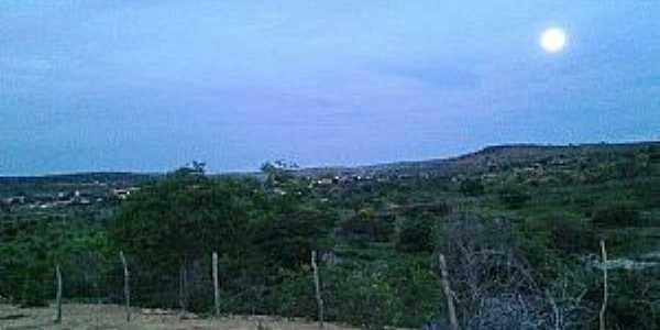 Ubiraitá-BA-Vista da região-Foto:FaceBook