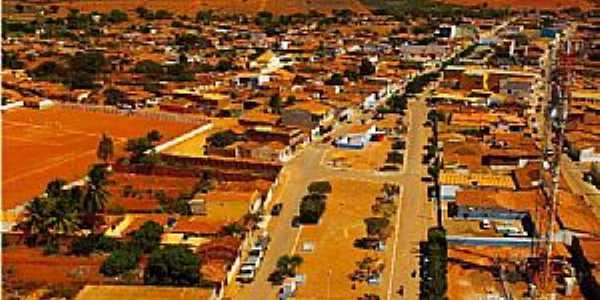 Imagens da cidade de Umburanas - BA