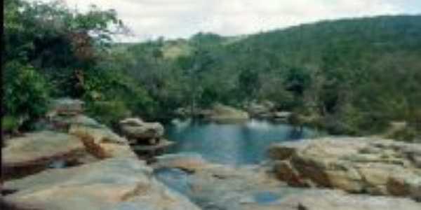 rio do murim -  Por janbison alencar