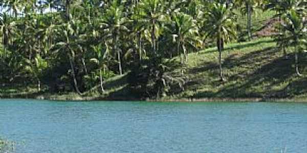 Una-BA-Lagoa Mabaça-Foto:ziuender zulmir capato