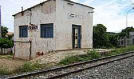 Urandi - Antiga Estação foto por Regi Madureira