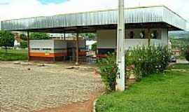 Urandi - Terminal Rodoviário Foto: achetudoeregiao