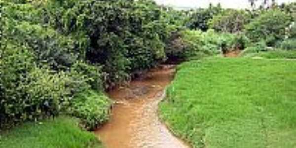 Rio Cabeceiras  foto  Wikip�dia
