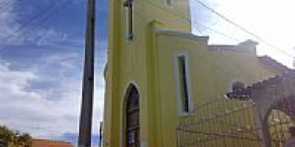 Igreja em Urandi foto  por peddreira