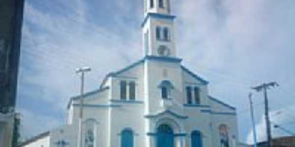 Igreja Matriz de N.S.da Conceição-Foto:Miguel de Guilo